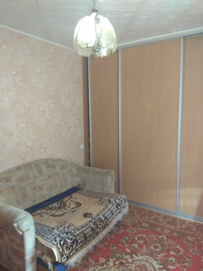 2к квартира Семафорная улица, 17 | 15000 | аренда в Красноярске фото 1