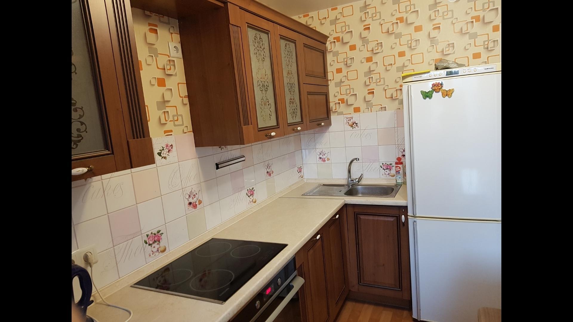 1к квартира Кривоколенный переулок, 19 | 14000 | аренда в Красноярске фото 2