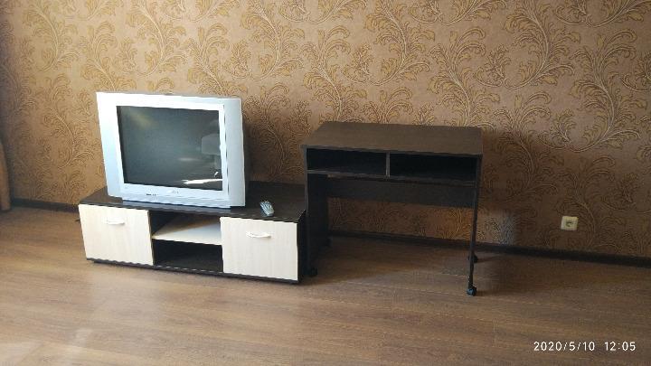 1к квартира улица Алексеева, 27 | 17500 | аренда в Красноярске фото 6
