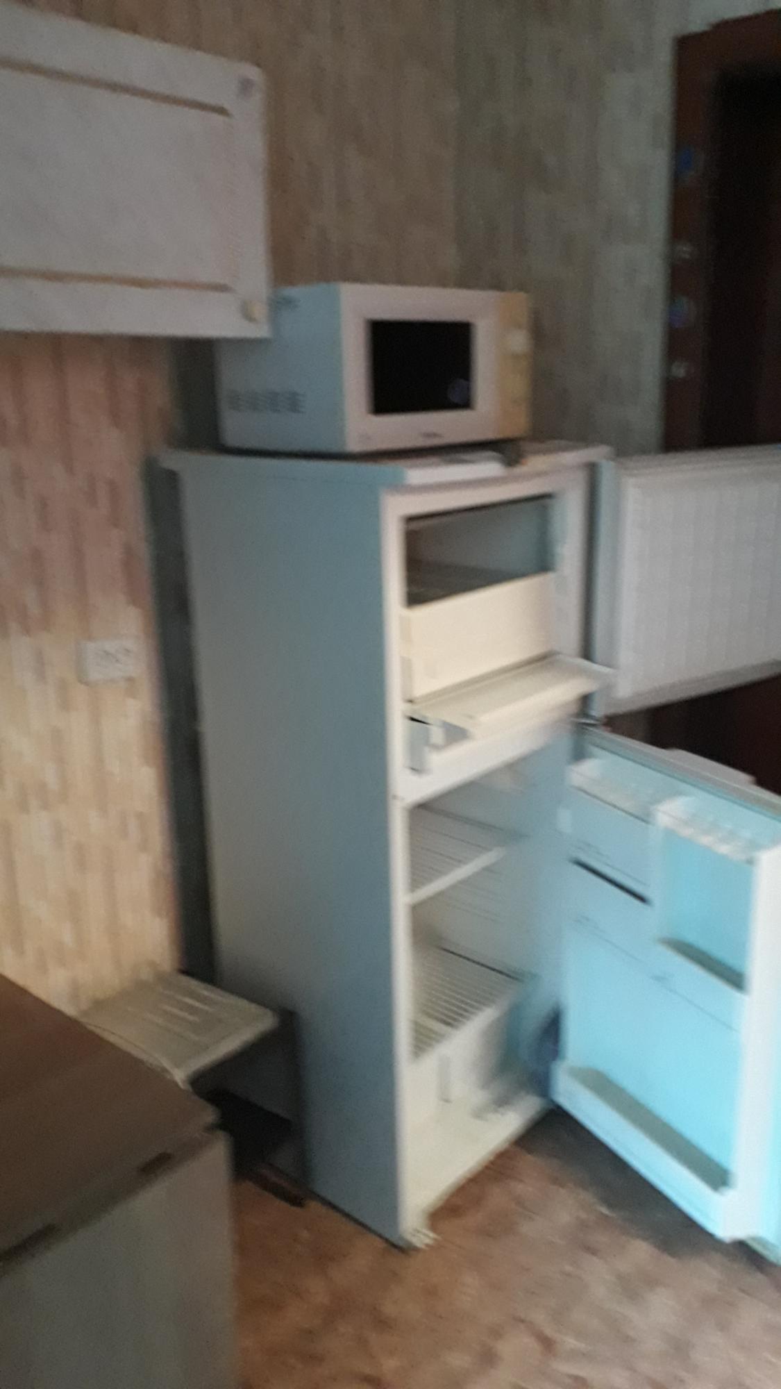 1к квартира Ключевская улица, 93 | 8000 | аренда в Красноярске фото 5