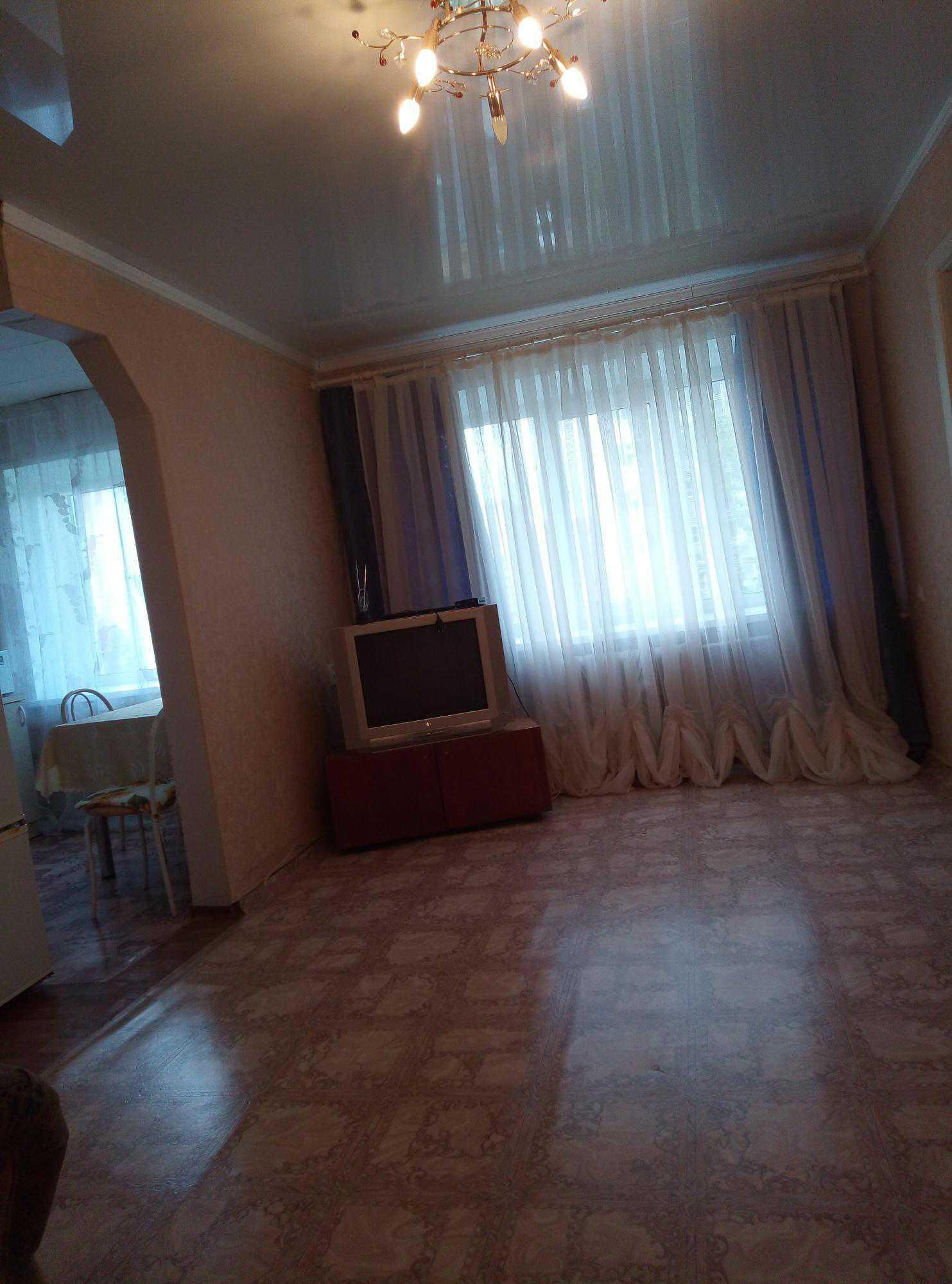 2к квартира улица Пастеровская, 70   17000   аренда в Красноярске фото 4