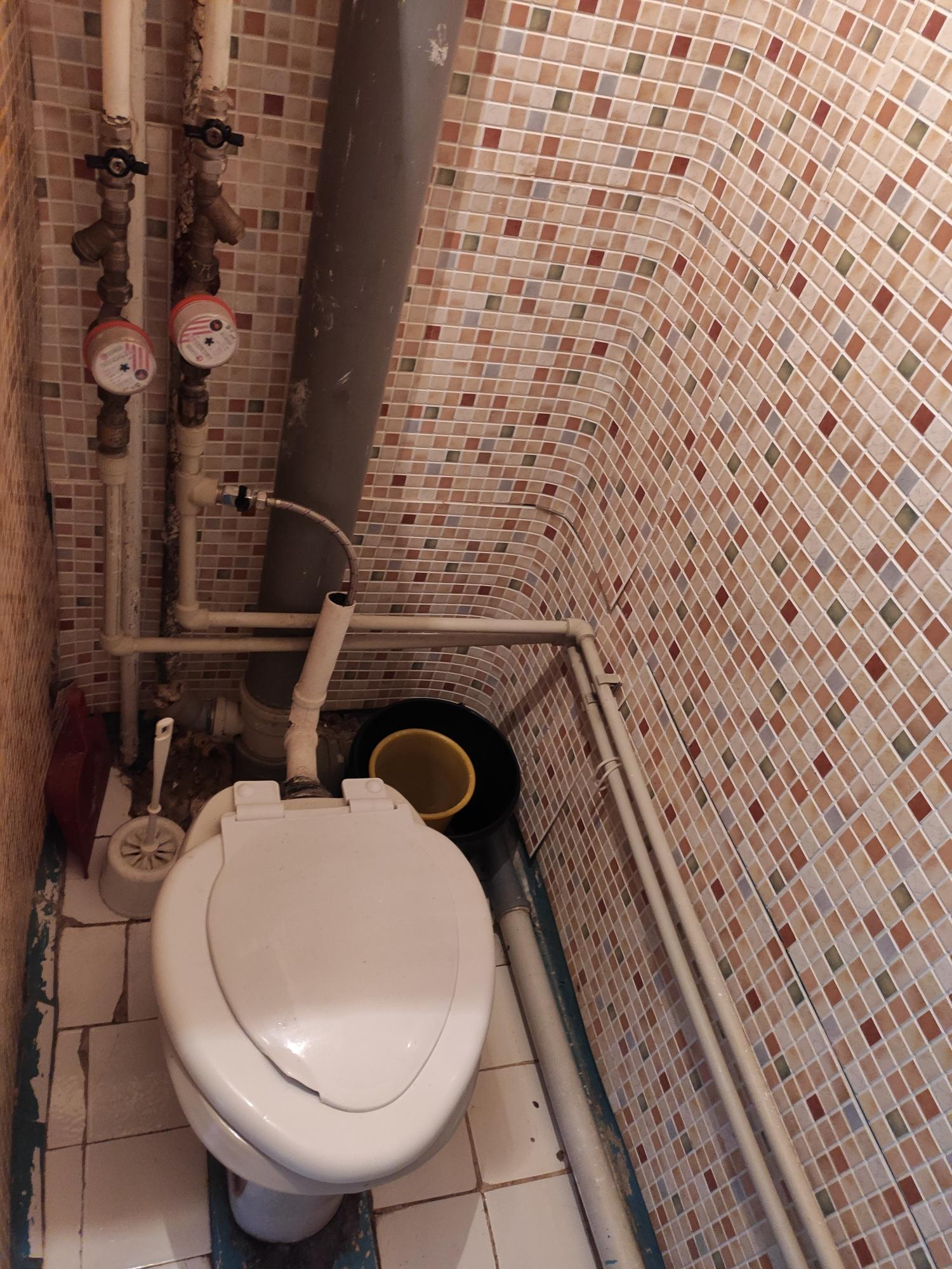 1к квартира улица Устиновича, 24 | 8500 | аренда в Красноярске фото 4