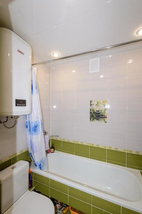 1к квартира улица Академика Киренского, 3 | 13000 | аренда в Красноярске фото 4