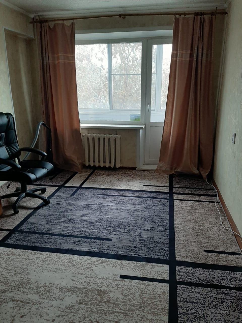 1к квартира Одесская улица, 7   11000   аренда в Красноярске фото 2
