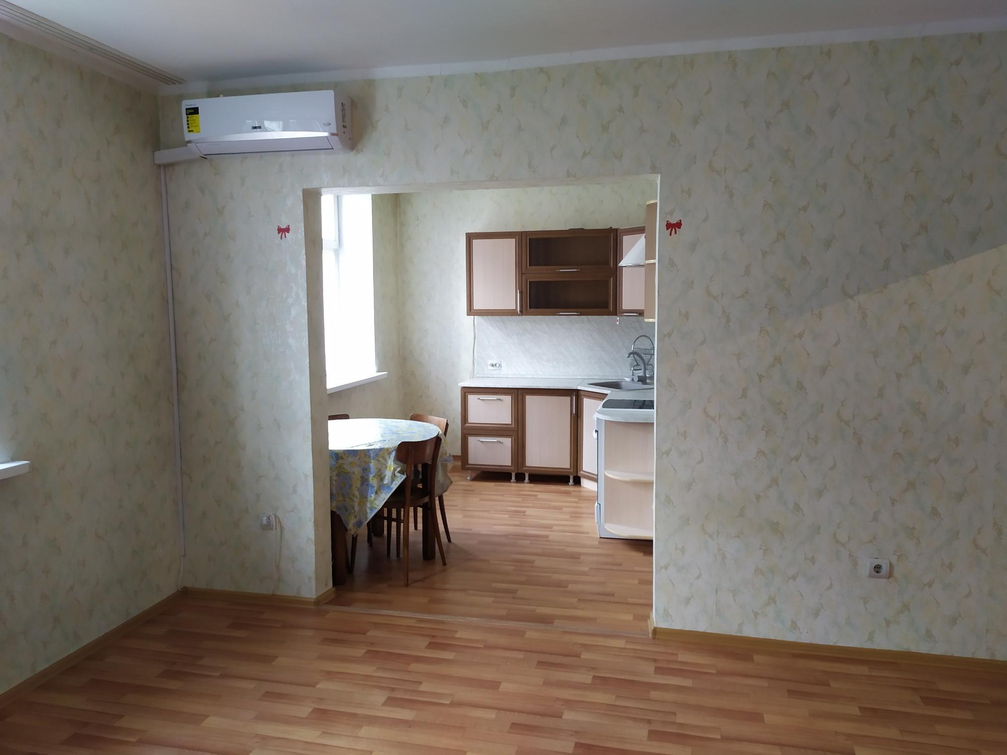 2к квартира улица Ястынская, 11 | 15000 | аренда в Красноярске фото 4