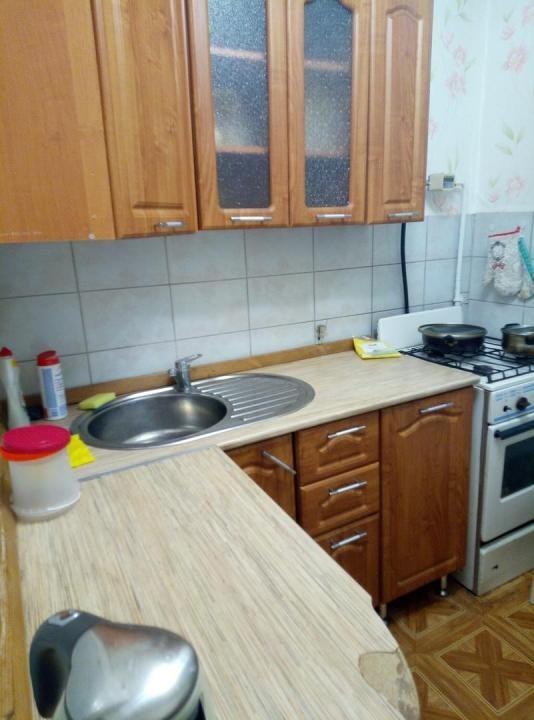 1к квартира улица Комарова, 7А | 13000 | аренда в Красноярске фото 4