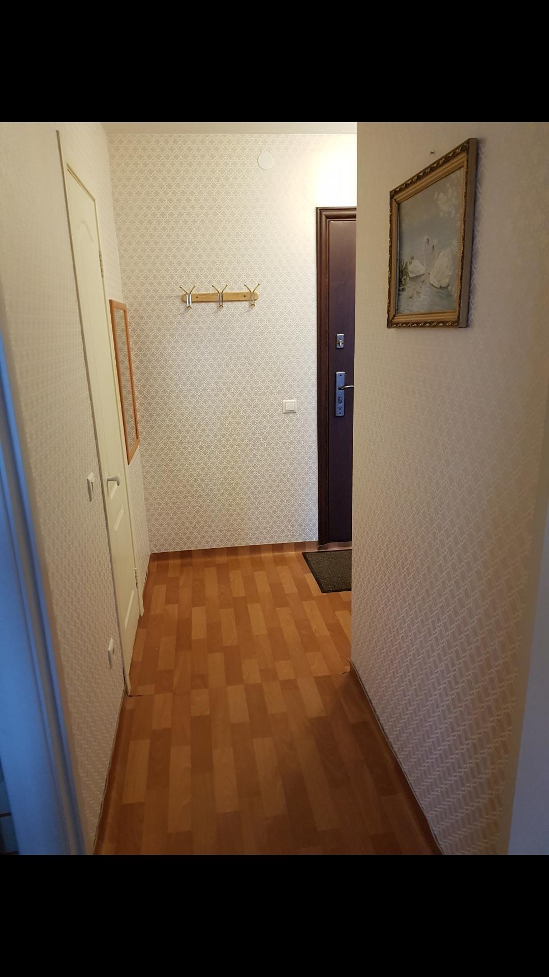 1к квартира Кривоколенный переулок, 19 | 14000 | аренда в Красноярске фото 6