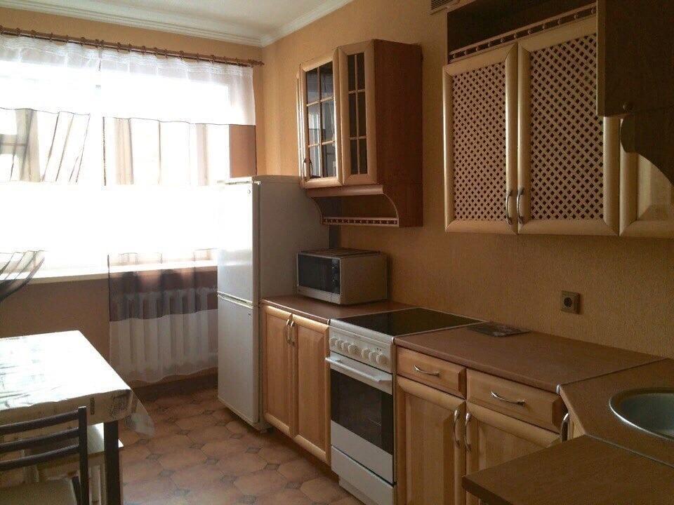 1к квартира Свободный проспект, 28   10000   аренда в Красноярске фото 3