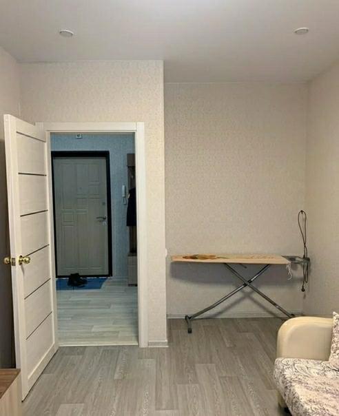 1к квартира Высотная улица, 7 | 9000 | аренда в Красноярске фото 0