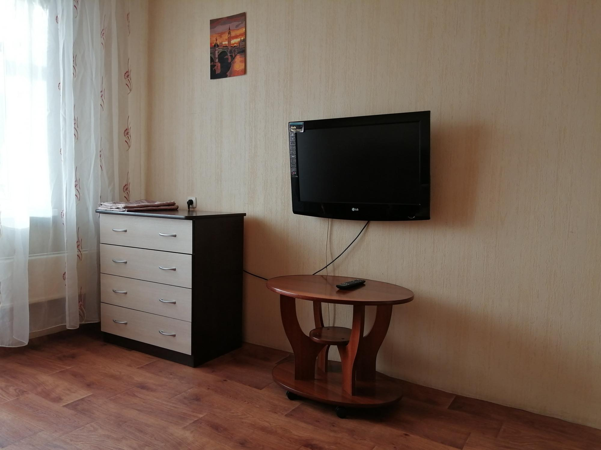 1к квартира улица Молокова, 31 | 15000 | аренда в Красноярске фото 1