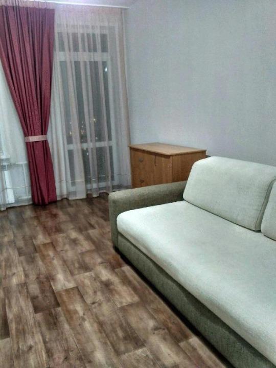 1к квартира улица Пушкина, 32 | 15000 | аренда в Красноярске фото 0