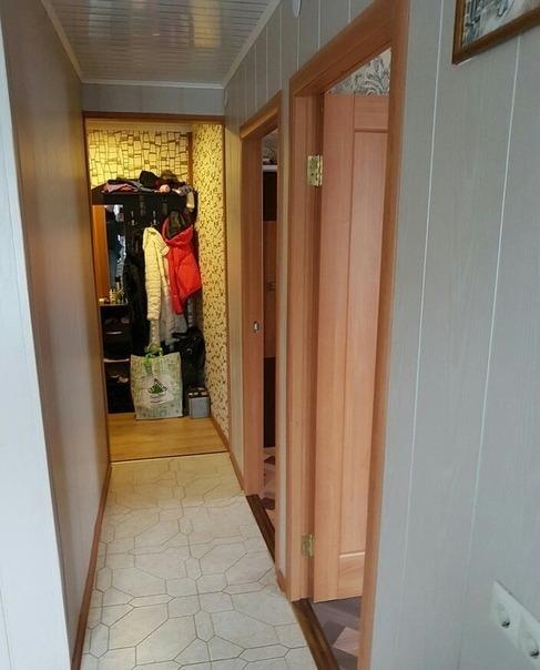 1к квартира улица Мате Залки, 7 | 10000 | аренда в Красноярске фото 3
