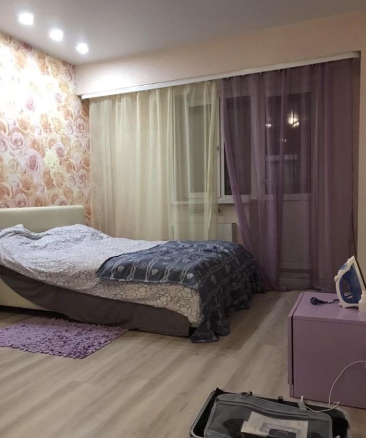 1к квартира улица Михаила Годенко, Россия | 12000 | аренда в Красноярске фото 3