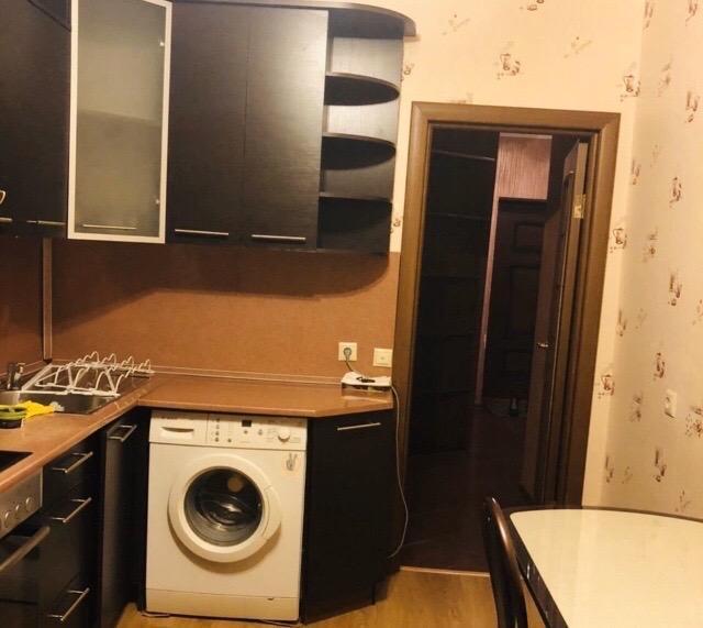 1к квартира улица Республики, Россия | 12000 | аренда в Красноярске фото 2