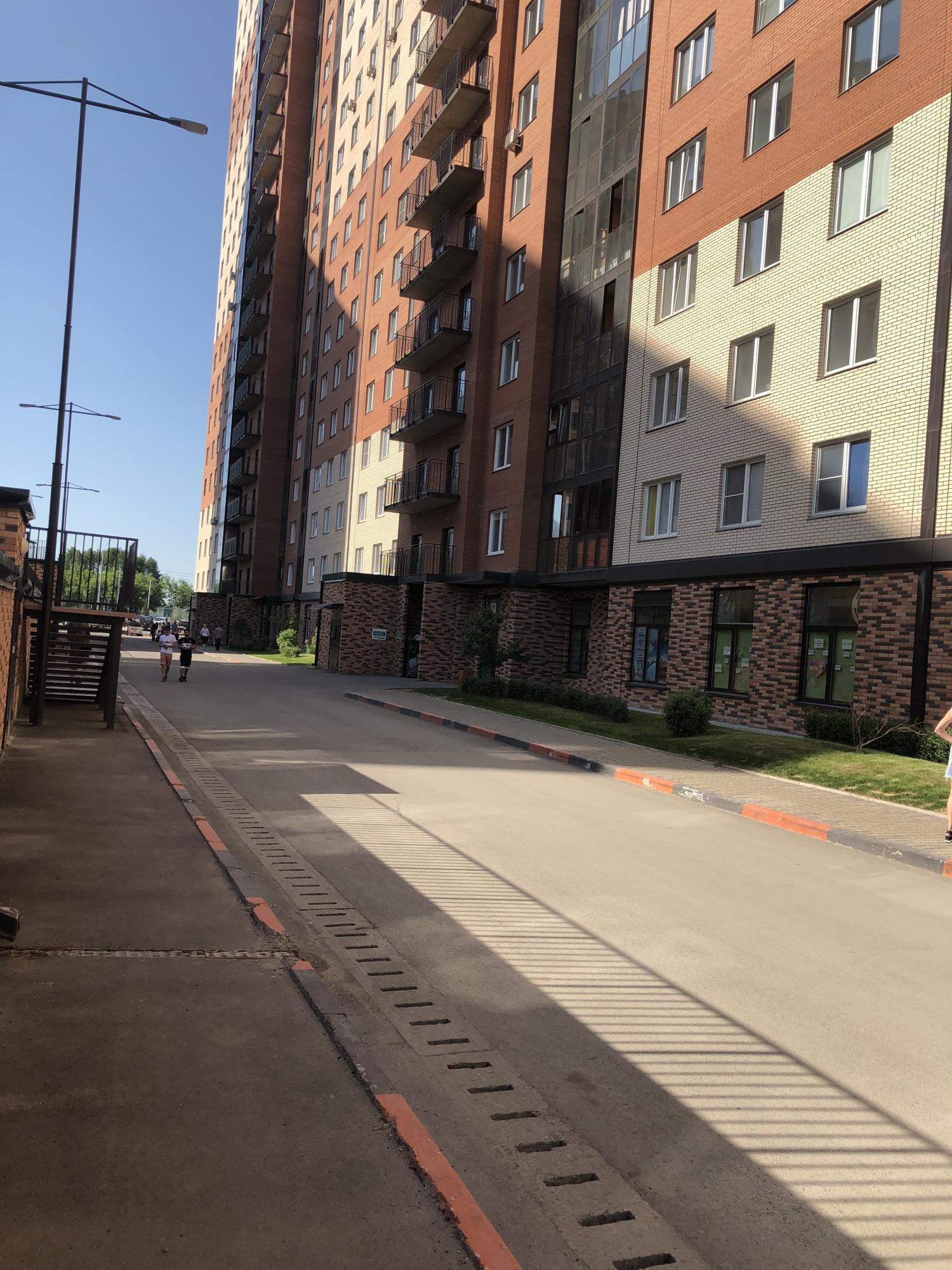 1к квартира Линейная улица, 122, Россия | 20000 | аренда в Красноярске фото 13