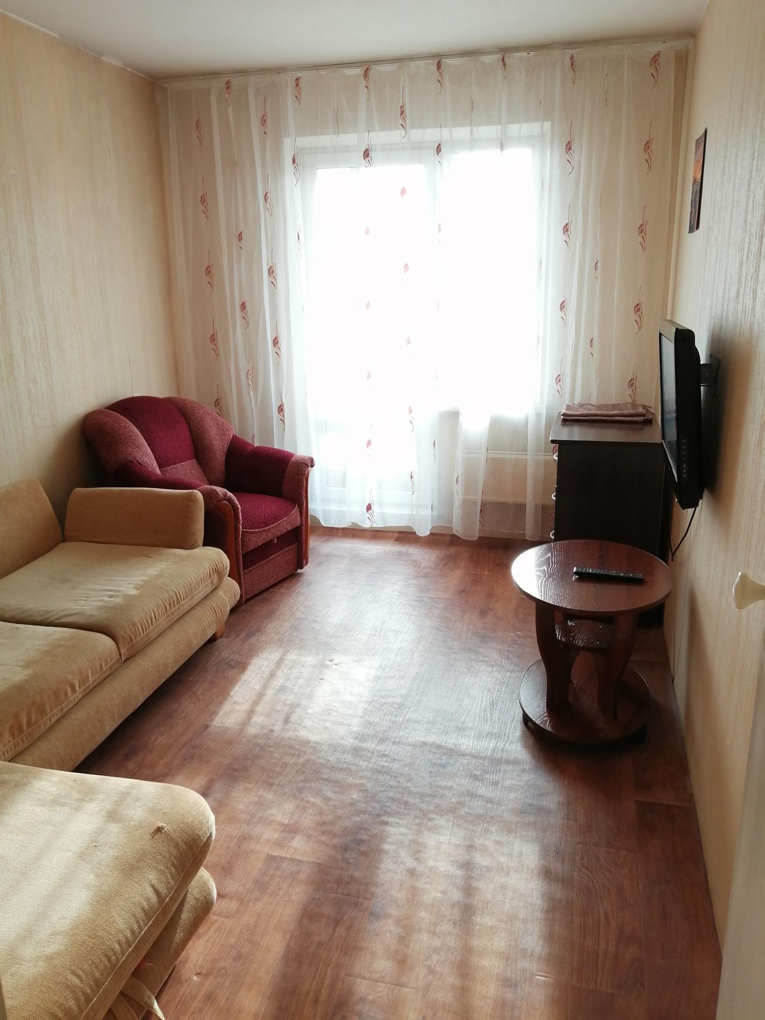 1к квартира улица Молокова, 31 | 15000 | аренда в Красноярске фото 0