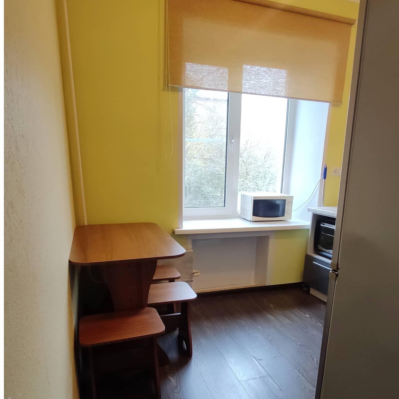 1к квартира улица Мечникова, 43 | 15000 | аренда в Красноярске фото 3