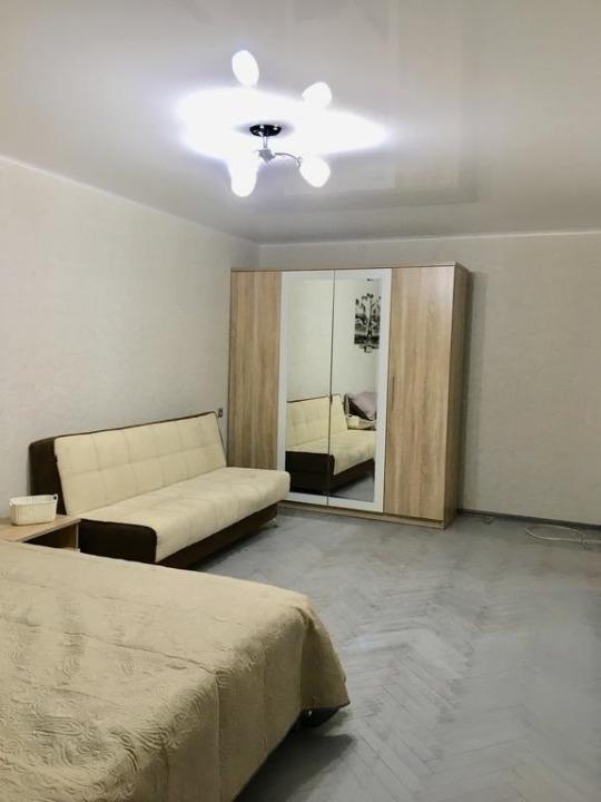 1к квартира улица Калинина, 15 | 11000 | аренда в Красноярске фото 0