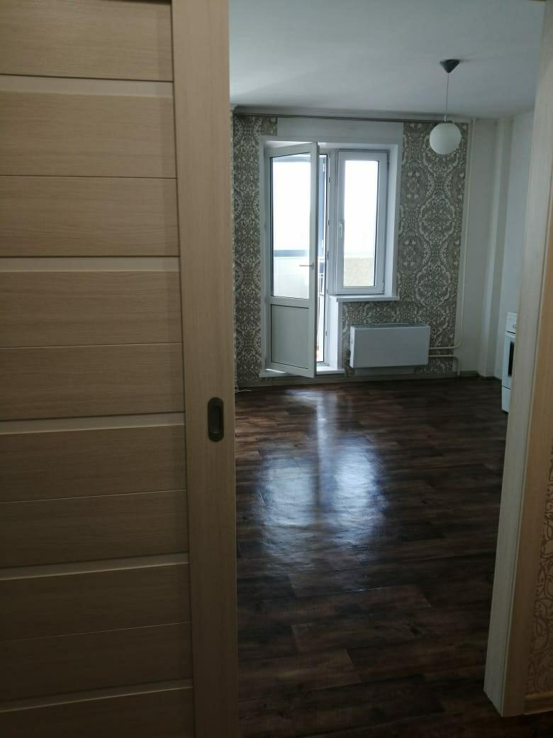 студия Караульная улица, дом   13000   аренда в Красноярске фото 0