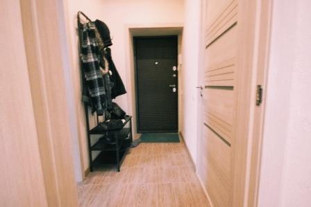 1к квартира улица Алексеева, 9 | 12500 | аренда в Красноярске фото 6