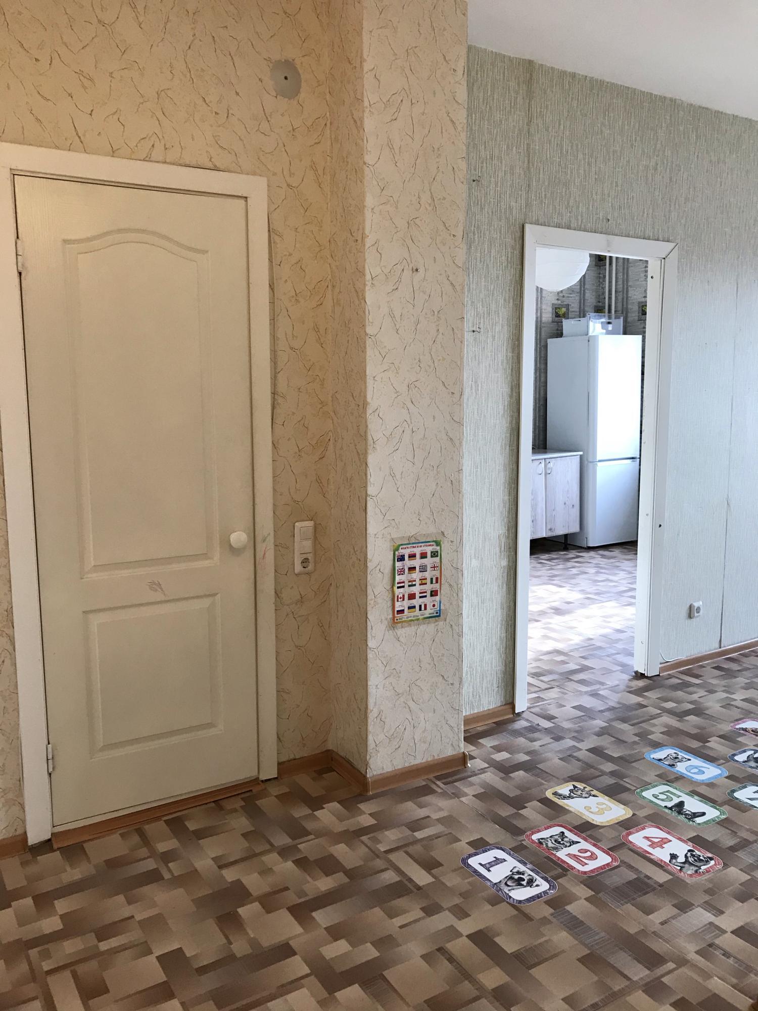 1к квартира улица Дмитрия Мартынова, 33 | 16000 | аренда в Красноярске фото 1