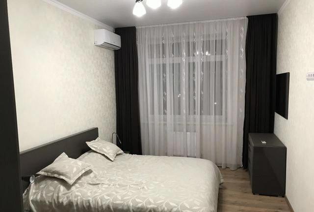 2к квартира Взлётка, 3-ий микрорайон, улица Весны, 5 | 15500 | аренда в Красноярске фото 7