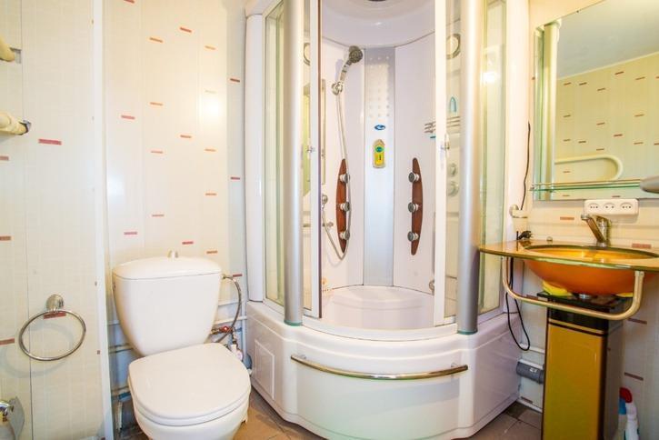 1к квартира Волгоградская улица, 13А | 9000 | аренда в Красноярске фото 3