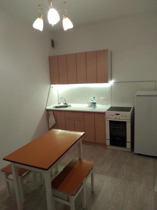 1к квартира улица Борисова, 36   16500   аренда в Красноярске фото 0