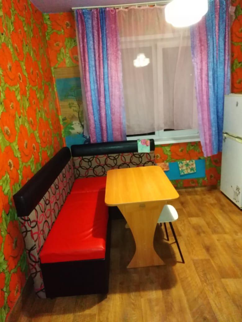2к квартира улица Шумяцкого, 7 | 16000 | аренда в Красноярске фото 4