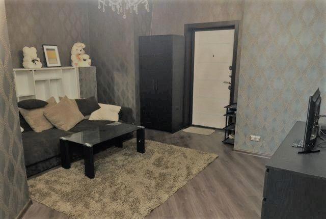 1к квартира улица Ады Лебедевой, 64 | 12000 | аренда в Красноярске фото 1