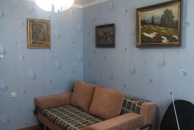 1к квартира улица Ады Лебедевой, 109 | 15000 | аренда в Красноярске фото 2