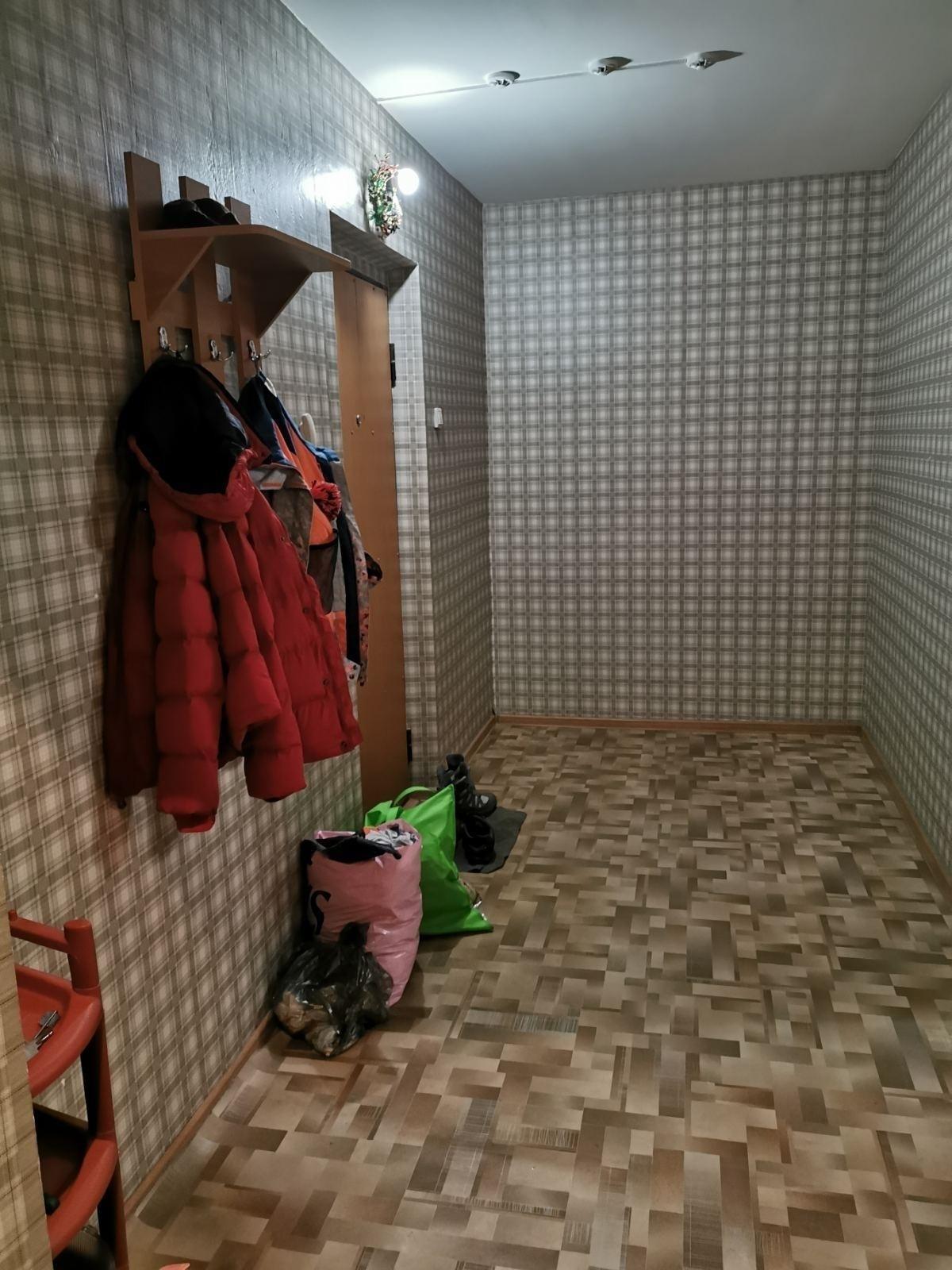 1к квартира улица Дмитрия Мартынова, 37 | 16000 | аренда в Красноярске фото 3