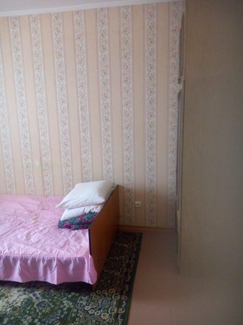 2к квартира улица Ладо Кецховели, 35 | 16000 | аренда в Красноярске фото 4