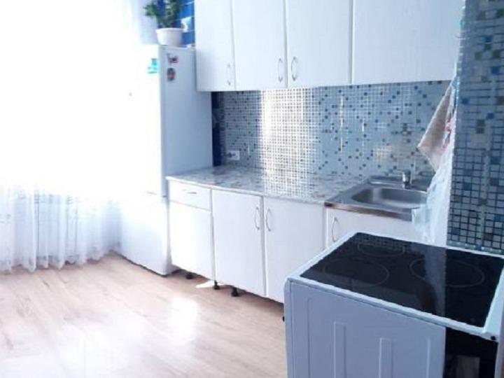 1к квартира улица Карамзина, 24   13500   аренда в Красноярске фото 2