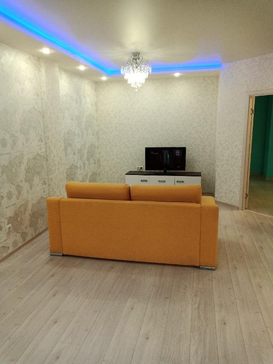 2к квартира улица Петра Ломако, 8 | 25000 | аренда в Красноярске фото 1