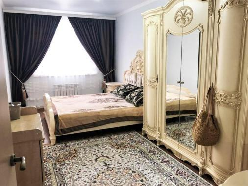 2к квартира Взлётная улица, 8   17000   аренда в Красноярске фото 1