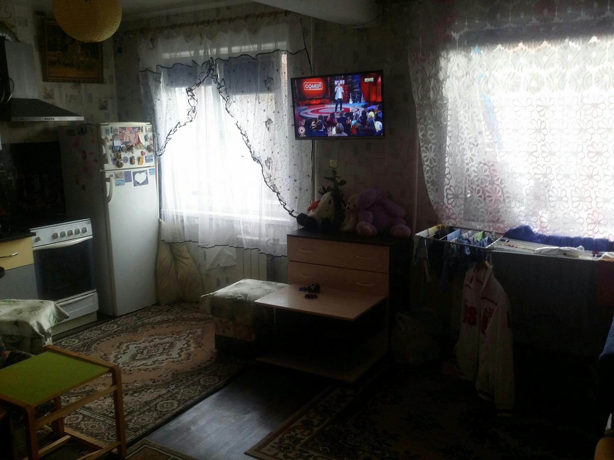 студия Кольцевая улица, 18 | 14000 | аренда в Красноярске фото 0