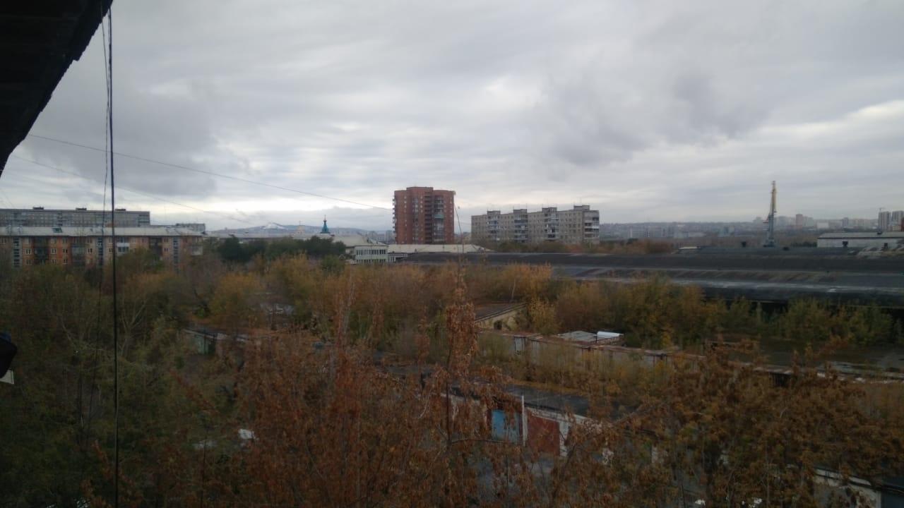 студия улица Коммунальная, 4 | 8500 | аренда в Красноярске фото 5
