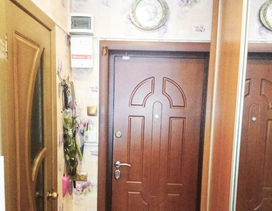 студия Свободный проспект, 28А | 11000 | аренда в Красноярске фото 2