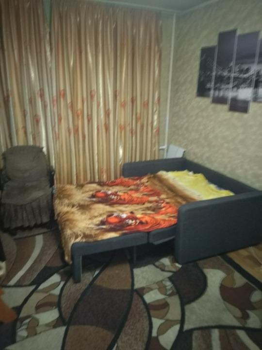 1к квартира Красномосковская улица | 14000 | аренда в Красноярске фото 1
