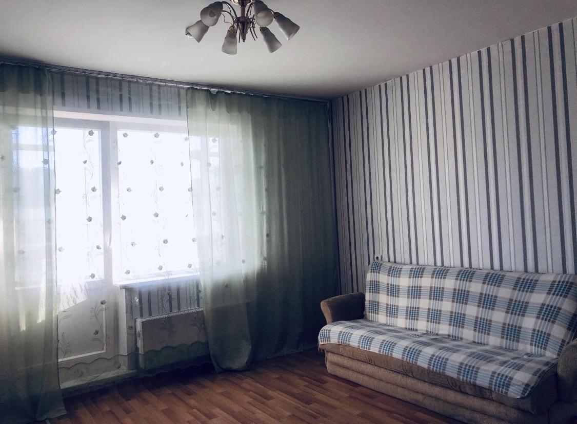 1к квартира Судостроительная улица, Россия   15000   аренда в Красноярске фото 0