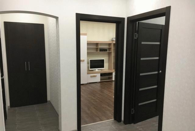 1к квартира улица Республики, 49 | 15000 | аренда в Красноярске фото 5