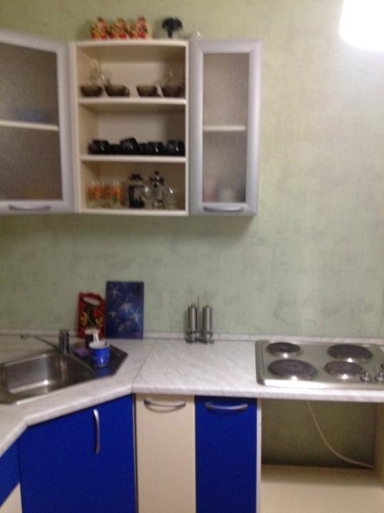 1к квартира улица Молокова, 40 | 15000 | аренда в Красноярске фото 0