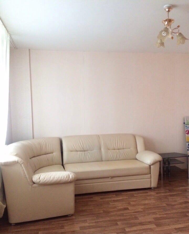 1к квартира 53 улица Алексеева   15000   аренда в Красноярске фото 0