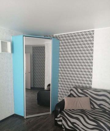 1к квартира Свободный проспект, 49 | 18000 | аренда в Красноярске фото 1