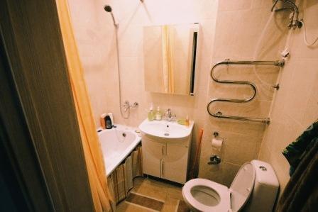 1к квартира улица Алексеева, 9 | 12500 | аренда в Красноярске фото 2