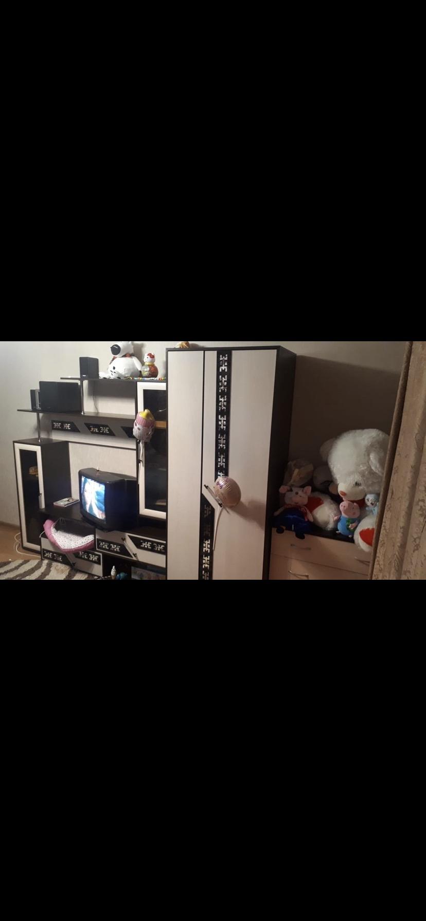 1к квартира улица Горького, 19   12000   аренда в Красноярске фото 0