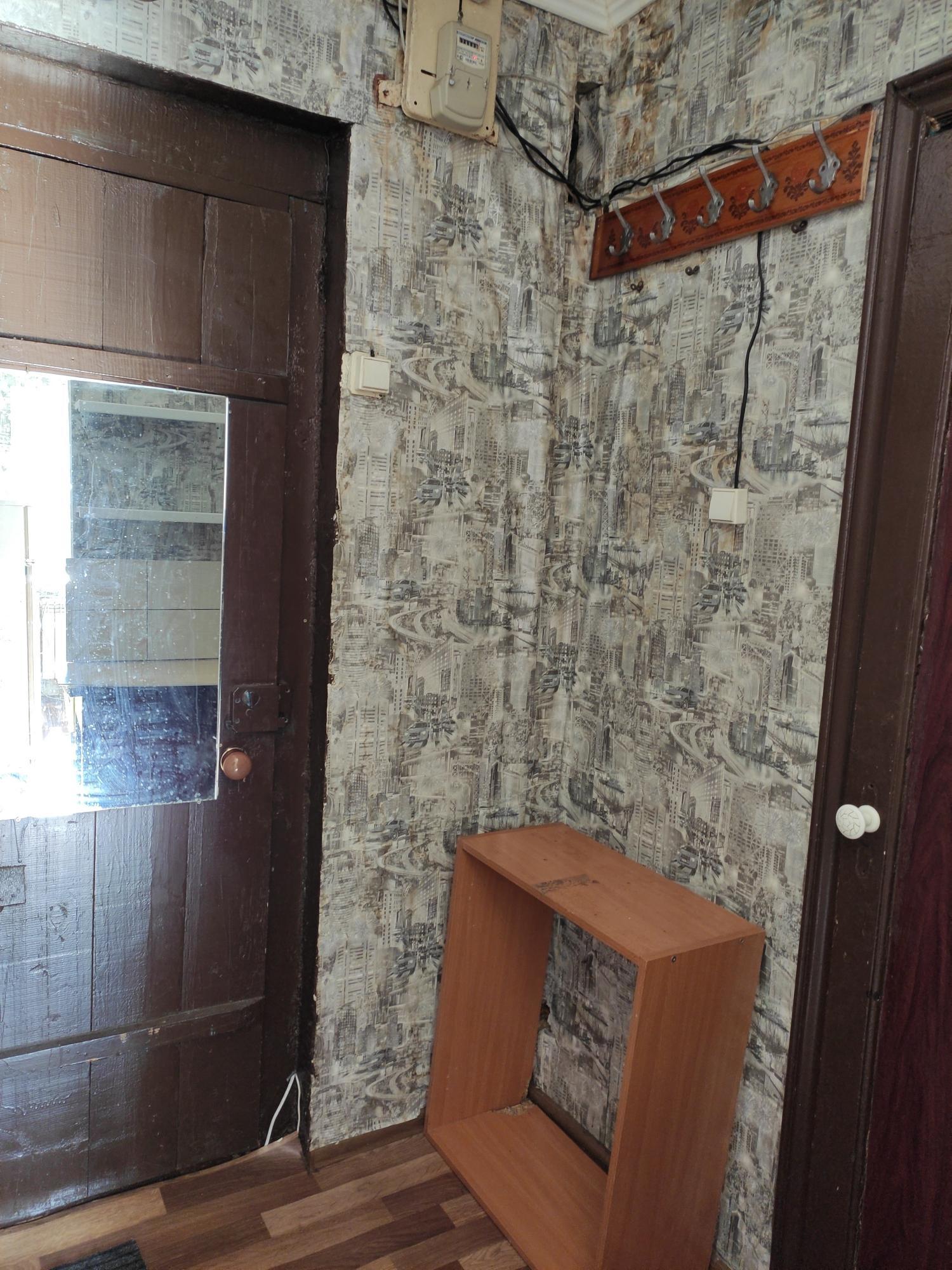 1к квартира улица Устиновича, 24 | 8500 | аренда в Красноярске фото 5