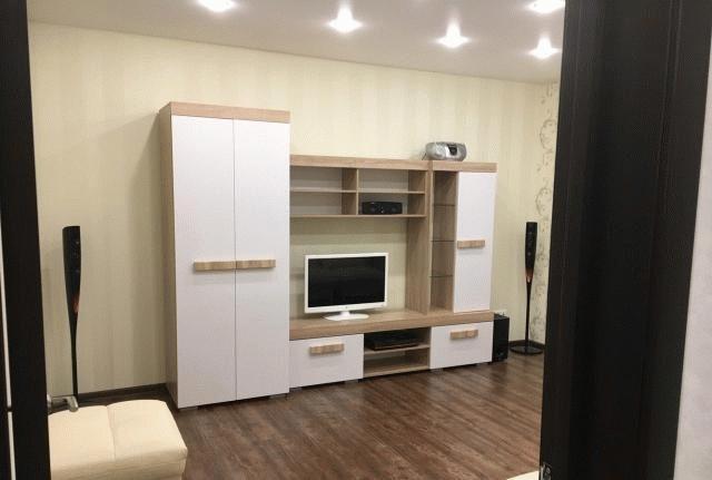 1к квартира улица Республики, 49 | 15000 | аренда в Красноярске фото 2