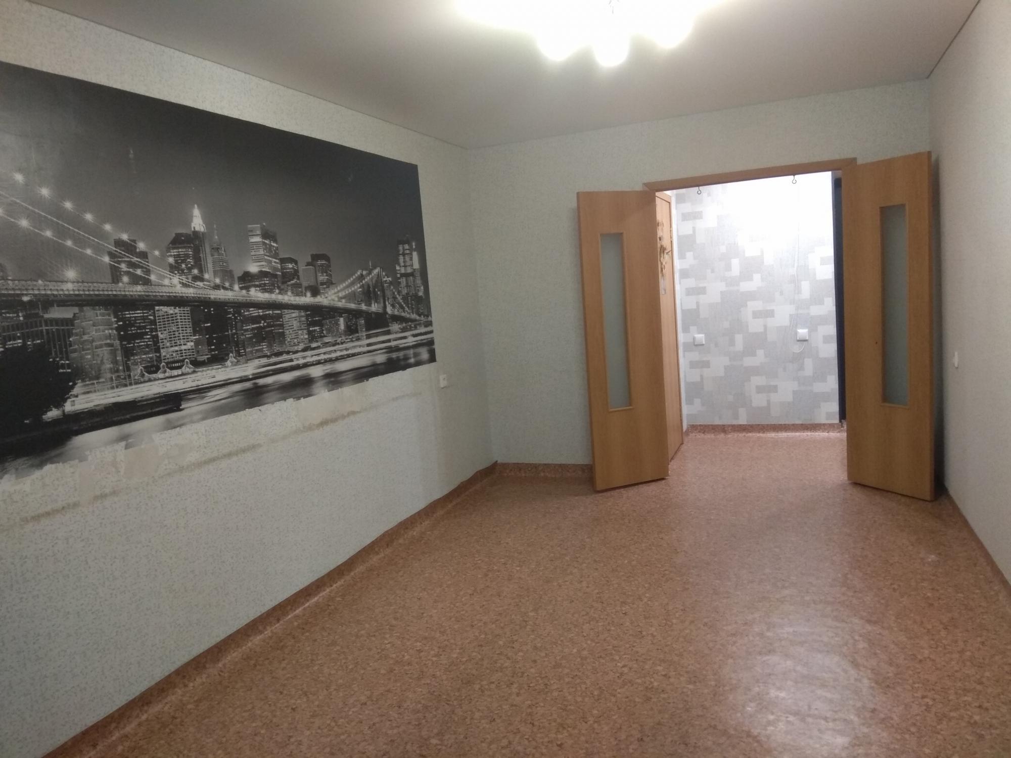 1к квартира проспект 60 Лет Образования СССР, 4А | 13000 | аренда в Красноярске фото 4